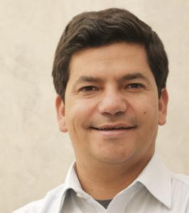 Juan Pablo Orellana